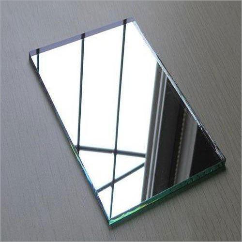 Clear Mirror Glass