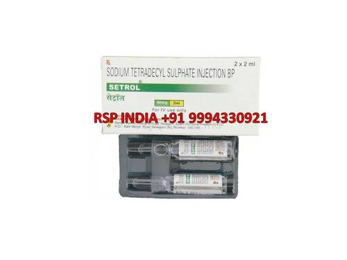 Setrol 60mg-2ml Injection