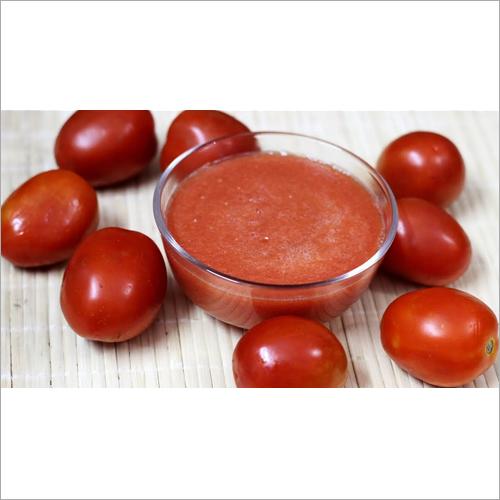 Tomato Puree Sauce