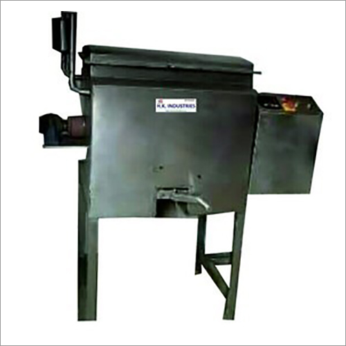Industrial Roasting Machine