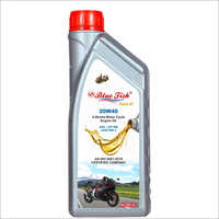 900 ML 4 Stroke Motor Cycle Engine Oil