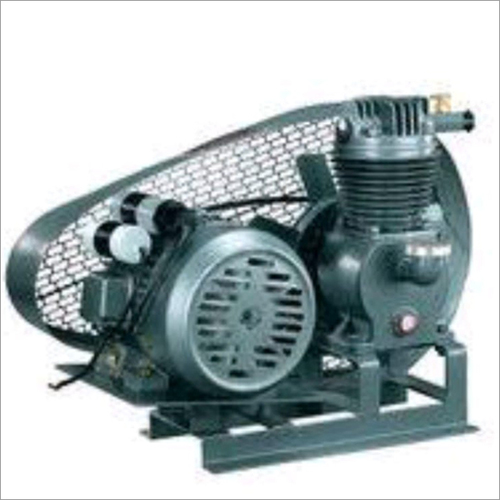 1.5hp Belt Compressor