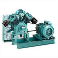 2hp Belt Compressor