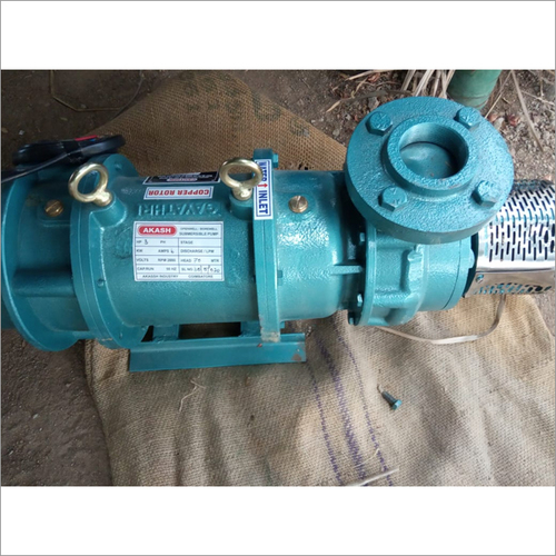 3hp 3phase Openwell Submersible Pump