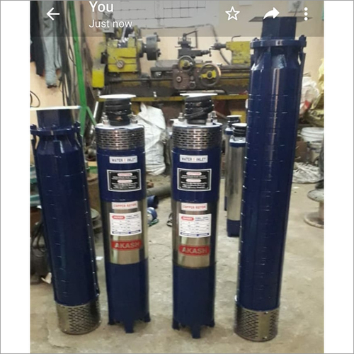 5HP Borewell Submersible Pump