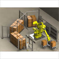 Automated Pelletizing Equipment