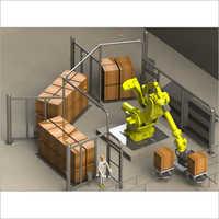 Automated Pelletizing Equipment