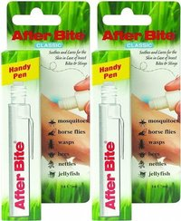 Deet Free Mosquito Repellent Bug And Insect Repellent Safe For Baby Itch Relief Stick Instant Sting Relief After Bite