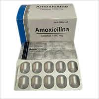 100mg mg Amoxiciline Tablets