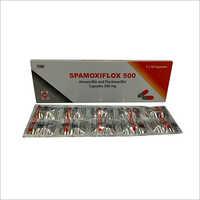 500mg Amoxicillin and Flucloxacillin Capsules