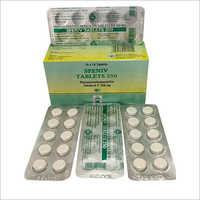 250 mg 50 X 10 Blister Phenoxymethylpenicillin Tablets