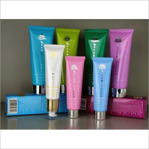 Cosmetic Packaging Tube