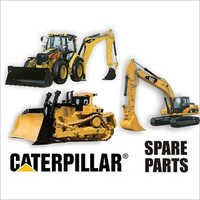 Genuine Caterpillar Spare Parts