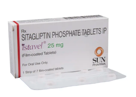 Istavel Tablet 25mg