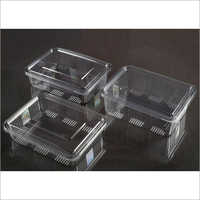 1250 Ml, 1500 ml, 2000ml Hinged Food Box