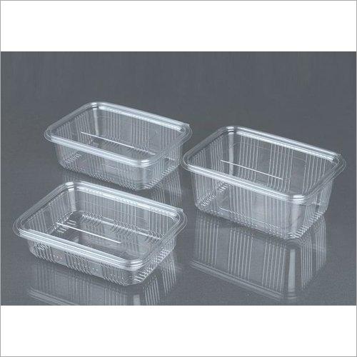 600 ml, 750 ML, 1000 ML Hinged Food Box