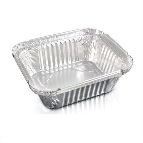 210 ml Aluminum Foil Container