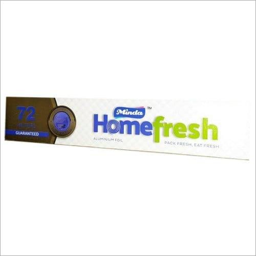 72 Mtr Home Fresh Aluminium Foil
