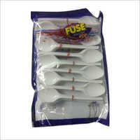 Plastic Spoon Fuse