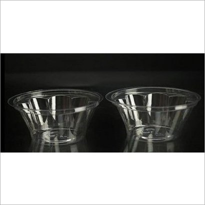 Plastic Disposable Bowl Application: Event And Party Supplies