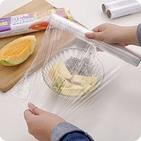 Disposable Cling Film