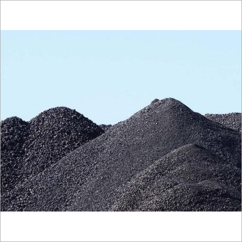 Import Coal Size 0 To 6 MM