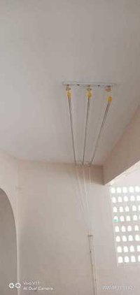 Ceiling Rope Hangers In Ramanathapuram