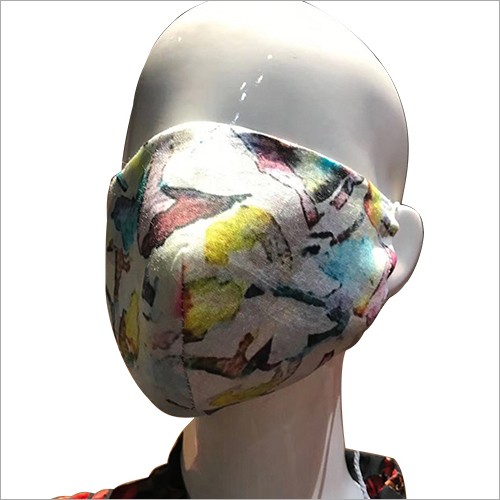 Fashion Type Disposable Face Mask