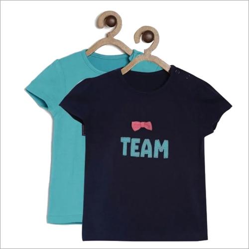 Girls Casual T-Shirt