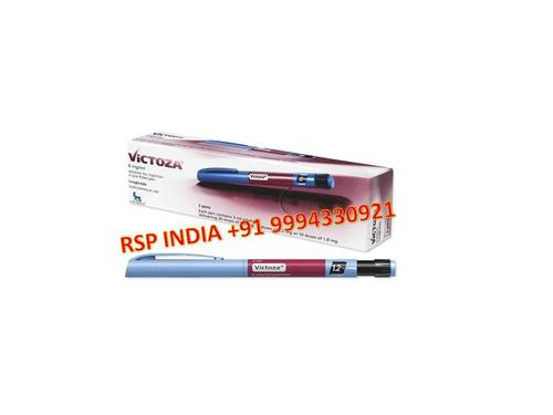 Victoza 6mg Injection Pre-filled Pen