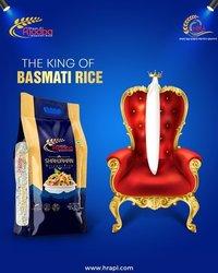 Ajooba 'Biryani' Basmati Rice