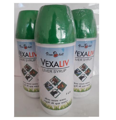 VEXALIV Liver Syrup