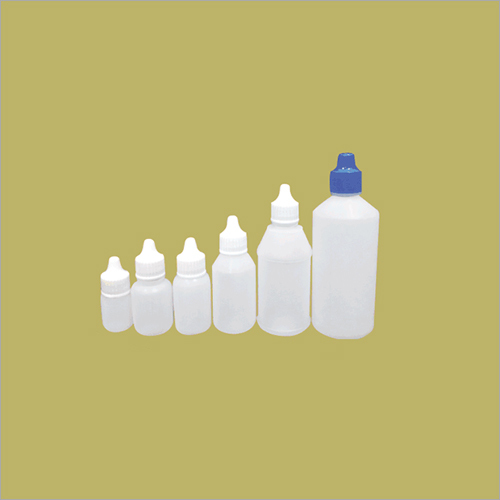 Dropper Bottles