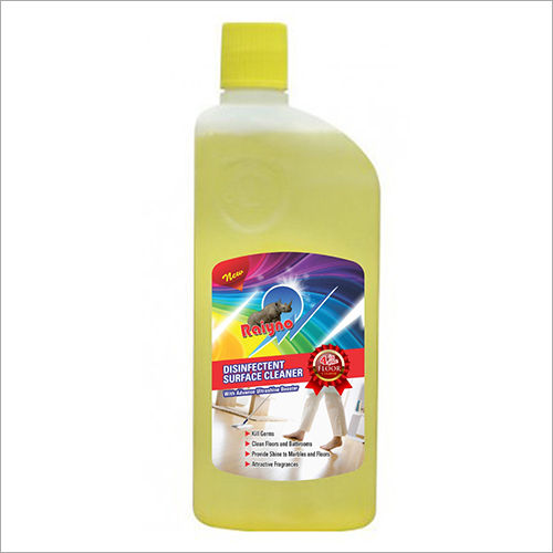 Distinfectent Surface Cleaner