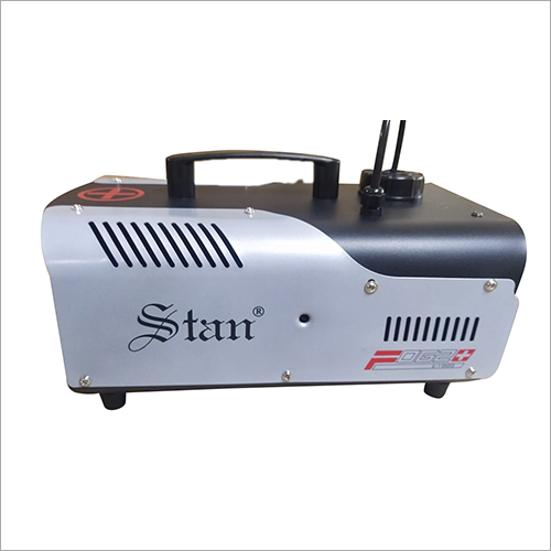 Electric Fogging Machine