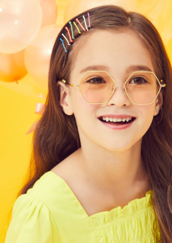 Premium Kids Eyewear LITTLE LEON sunglasses
