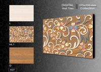 250 X 375 MM Ceramic Wall Tiles