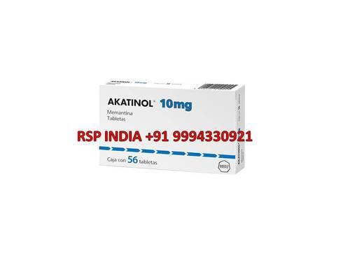 Akatinol 10mg Tablets