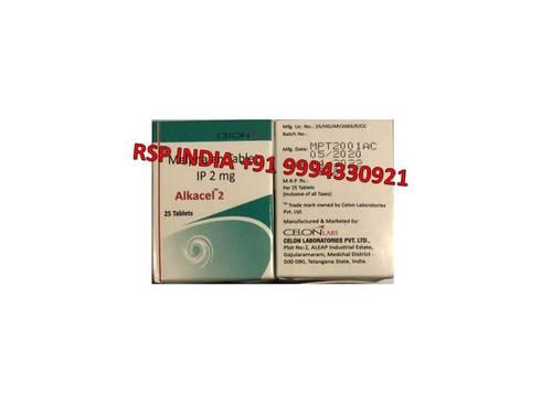 Alkacel 2mg Tablet