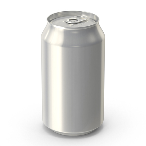 Aluminium Cold Drink Can