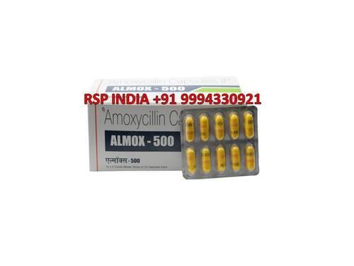 Almox 500 Capsules
