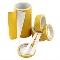 D.S Cotton Flexo Printing Tape