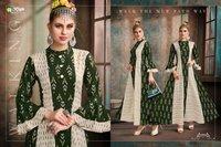Aaisha Wholesale Designer Rayon Kurti