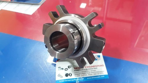 Double Mechanical Seal suitable for Johnson & KSB pump