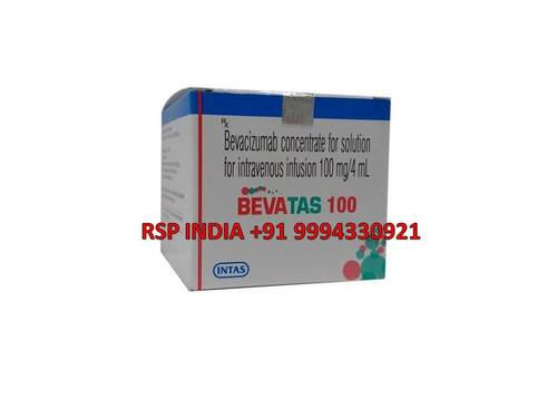 Bevatas 100mg Infusion