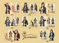Jasmine Wholesale Cotton Kurti
