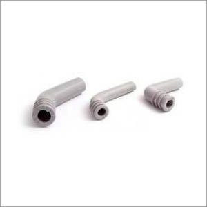 Plastic Exhaust Deflector Mould