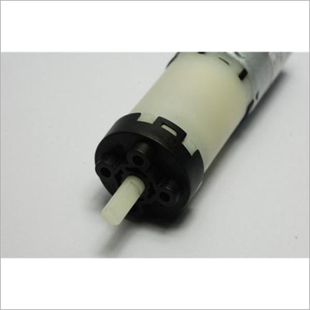 Micro Motor Gearbox Moulding