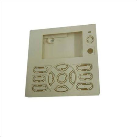 Plastic Remote Moulding Dies