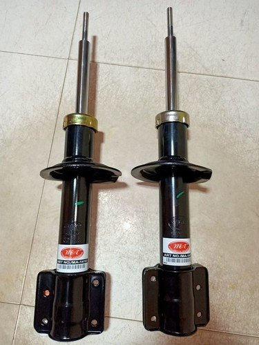 Black Winger Front Shock Absorber